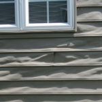 siding damage insurance claim