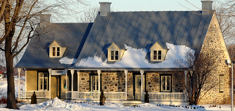 winter home improvement tips