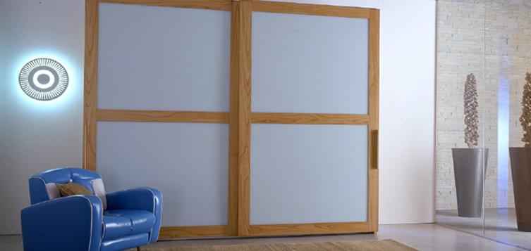 Wall Mounted Sliding Doors