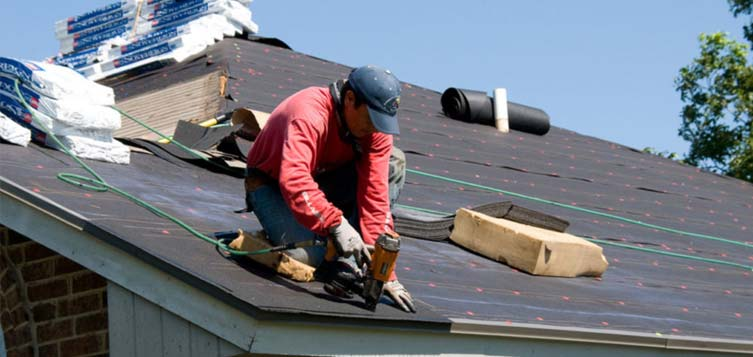 First Time Home Buyer Guide to Choosing a Roofing Company