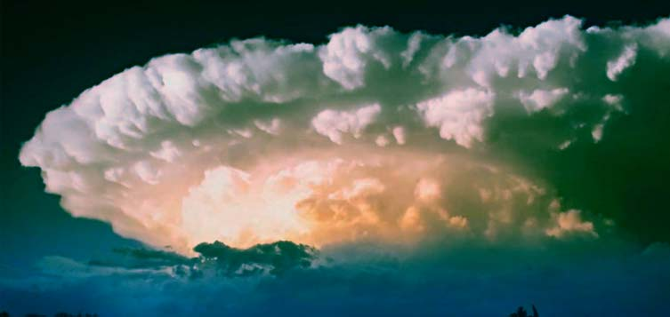 Image of a Storm Cloud