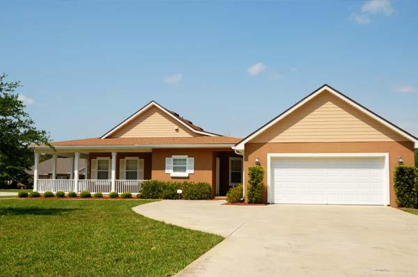 Dallas Home Improvement Siding