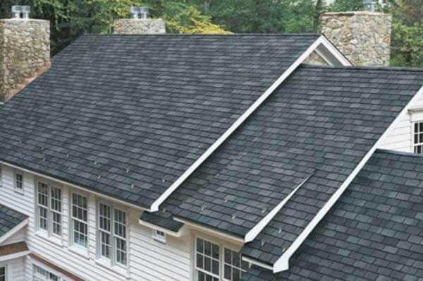 Dallas Home Improvement Roof