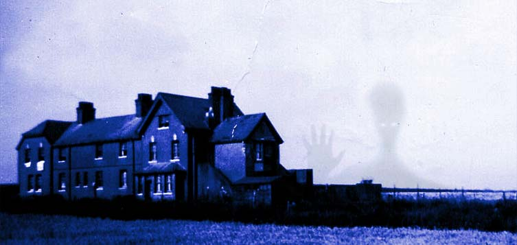 Exorcising Ghosts From Your Home